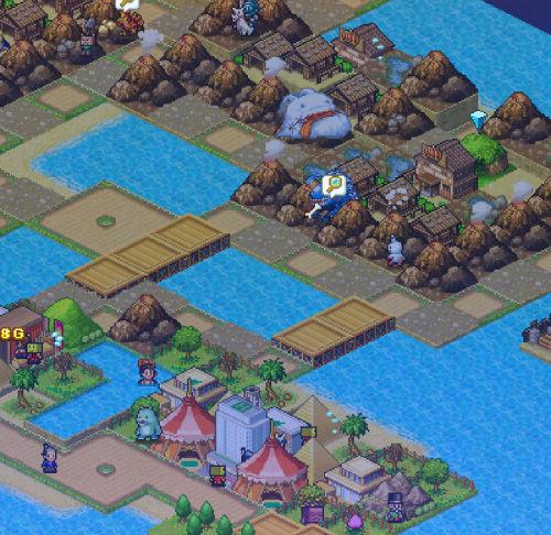 開拓サバイバル島2