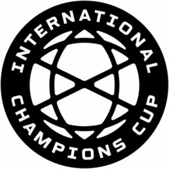 インターナショナルチャンピオンズカップ