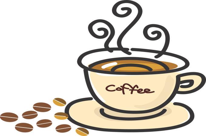 コーヒートップ