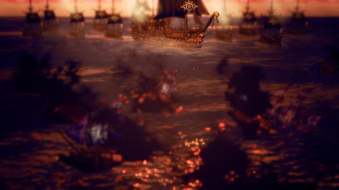 リーヴェン・アルティニア軍の壊滅