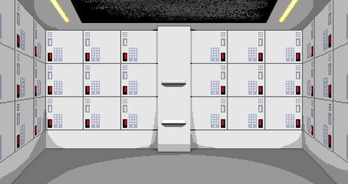 5Fロッカールーム
